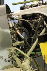 """Messerschmitt Bf109 G-6 """"Schwarze 8"""" - AirFighter Academy - MeierMotors"""