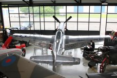 P-51 Mustang Mai 2013