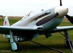 Yakovlev Yak-3 D-FJAK - MeierMotors