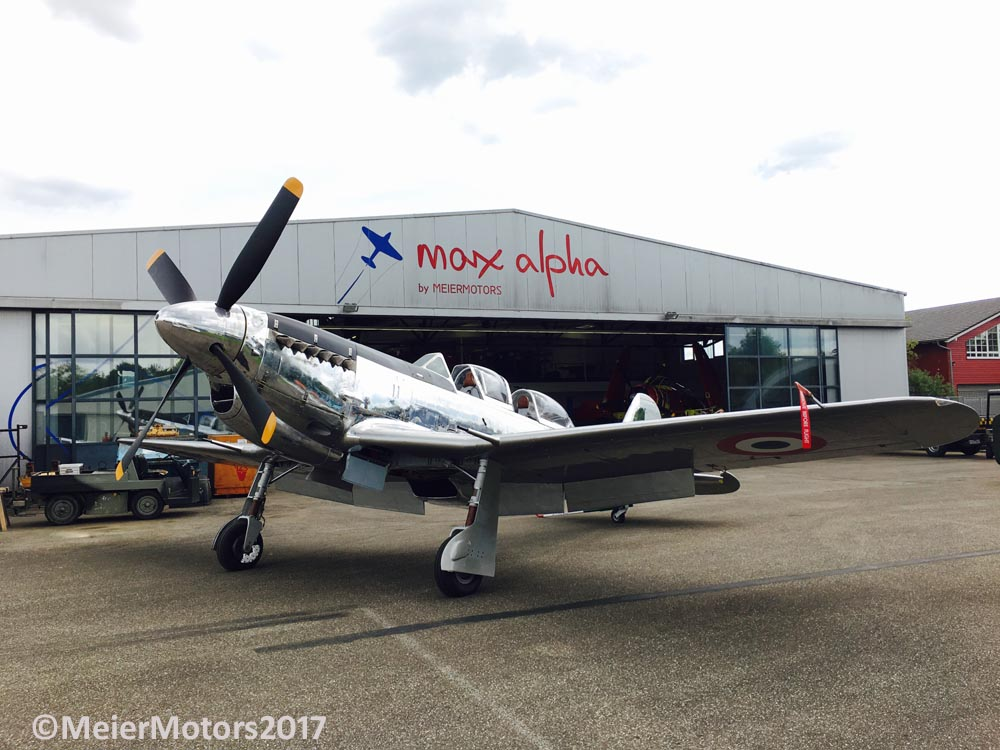 Fiat G.59 rollout 2017 05 236