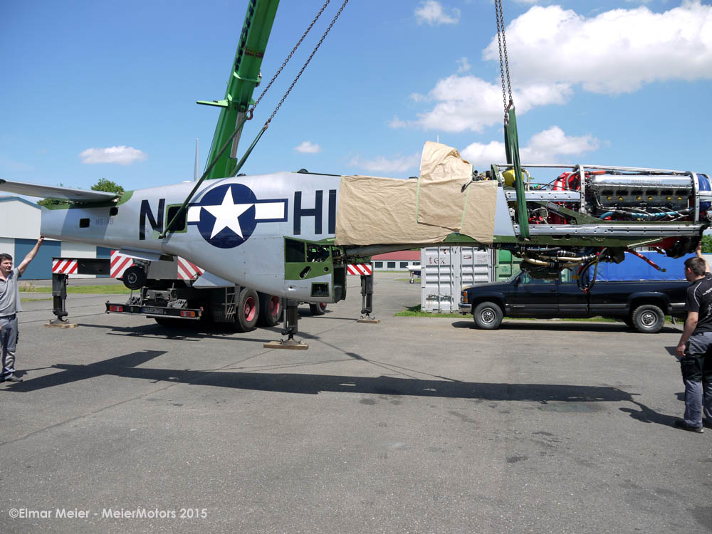 P 51 Flying Dutchman 2015 06 061