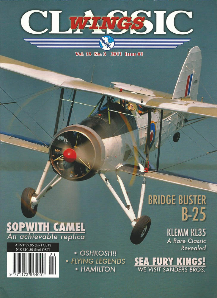 ClassicWings 03-20111