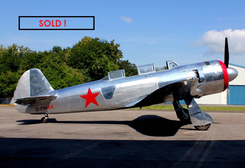 Yak 11 D FMAX 2011 07 293sold
