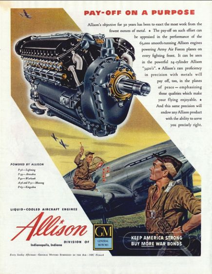 Allison advert2
