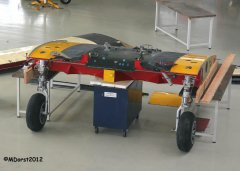 CCF Harvard MkIV D-FXXX - MeierMotors - centersection