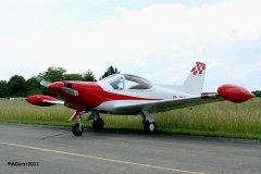SIAI Marchetti SF.260 D-ESIC - MeierMotors