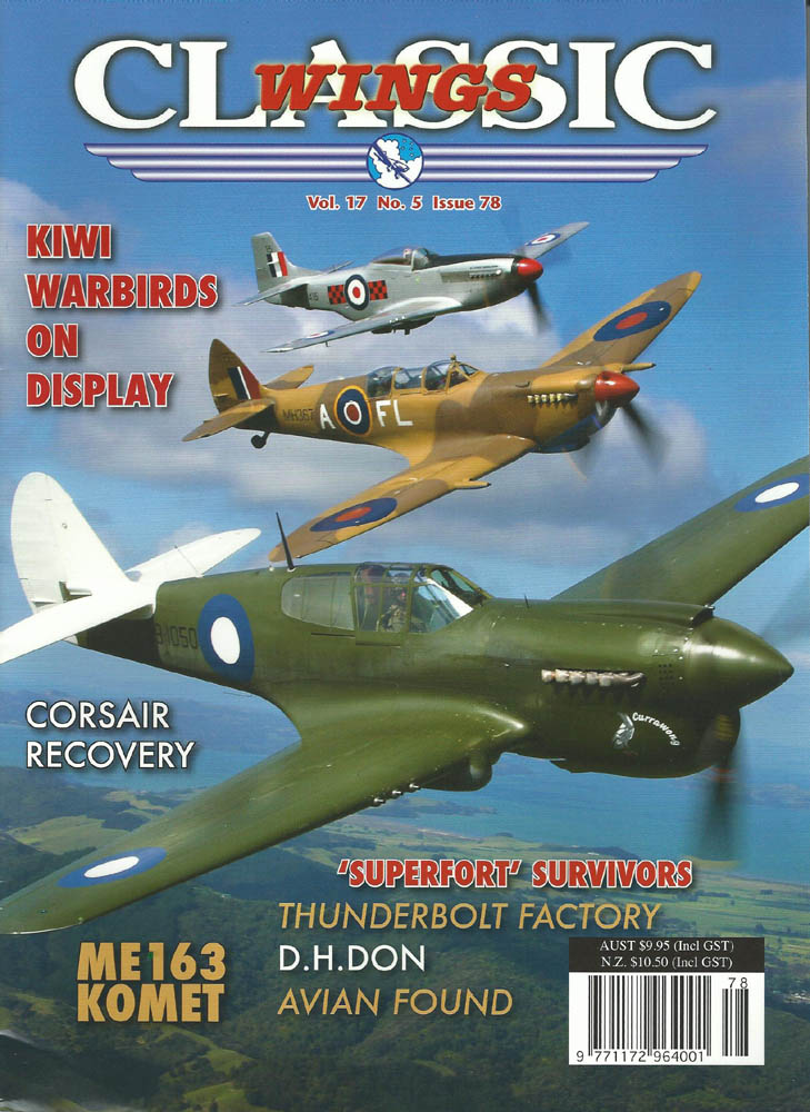 ClassicWings issue 78 1